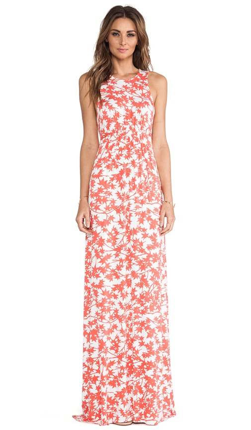 Phillipa Printed Dress