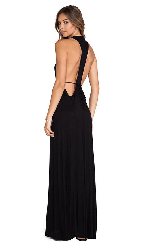X REVOLVE Rib Iona Maxi Dress