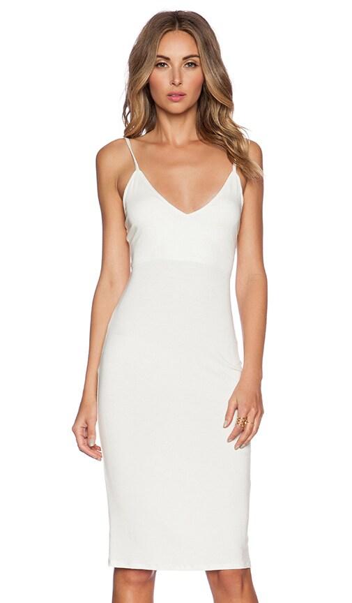 Rachel Pally Francois Dress in White