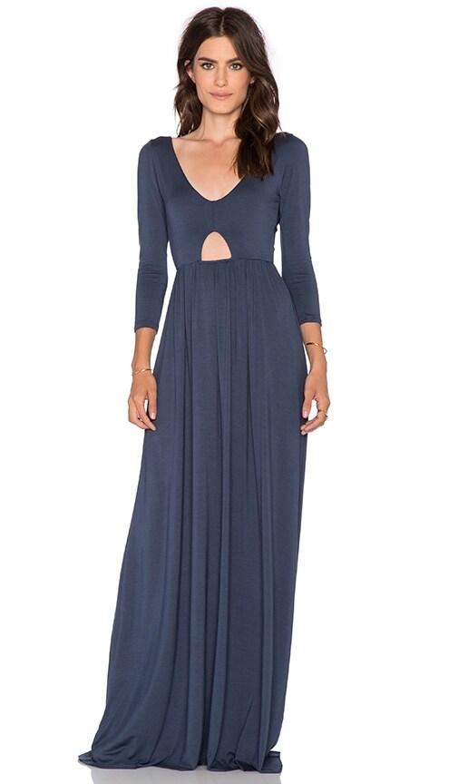 Rachel Pally Dakota Maxi Dress in Eclipse