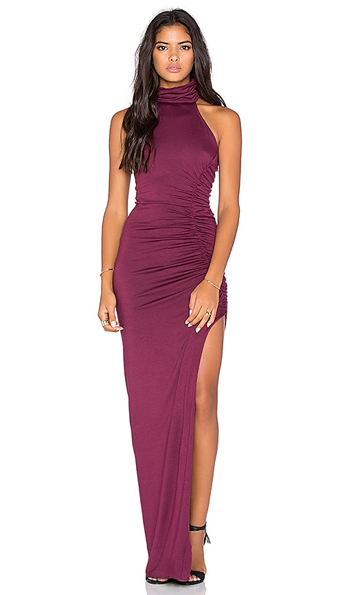X REVOLVE Galene Maxi Dress