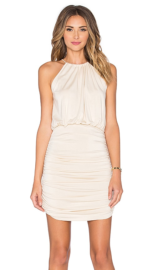 Rachel Pally Garnet Dress in Cream