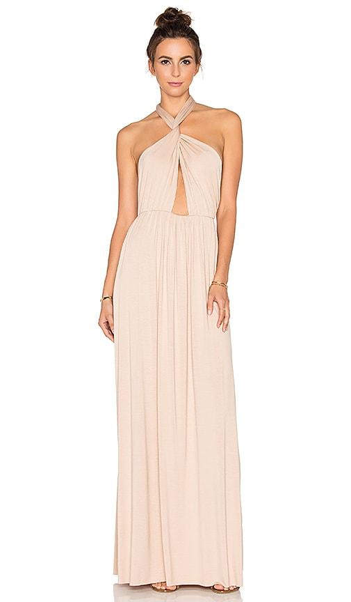 Rachel Pally x REVOLVE Kateri Dress in Beige