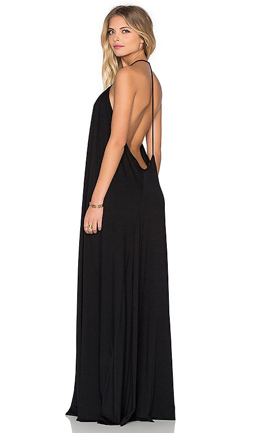 Rachel Pally Leia Dress in Black