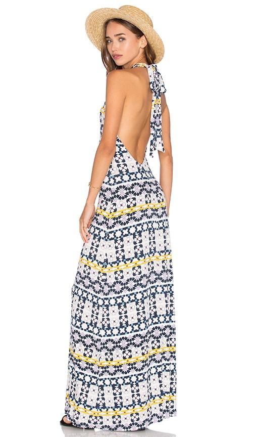 Rachel Pally Fausto Maxi Dress in Morocco