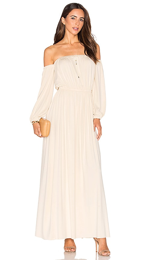 Rachel Pally India Dress in Cream
