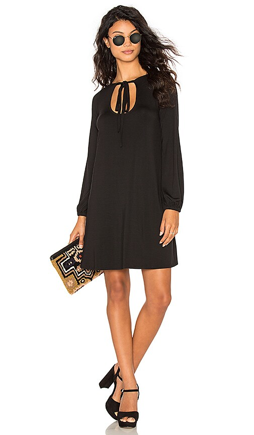 Rachel Pally Kyrie Dress in Black