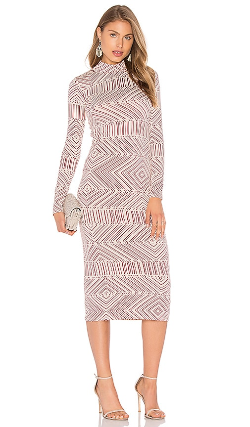 Rachel Pally Stella Midi Dress in Ivory
