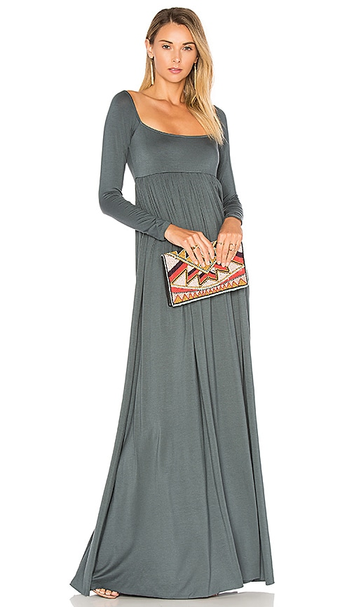Rachel Pally Isa Dress in Sage