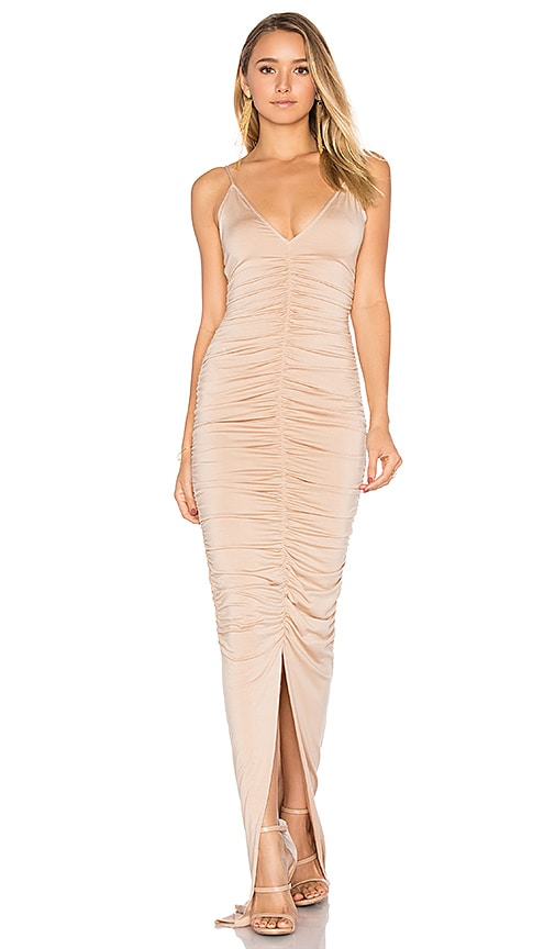 Rachel Pally Micheli Dress in Tan