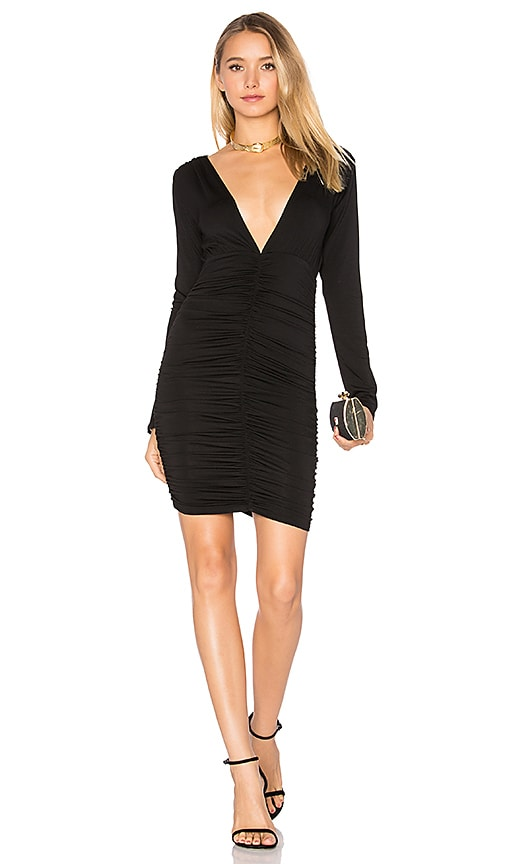 Rachel Pally Cotie Dress in Black