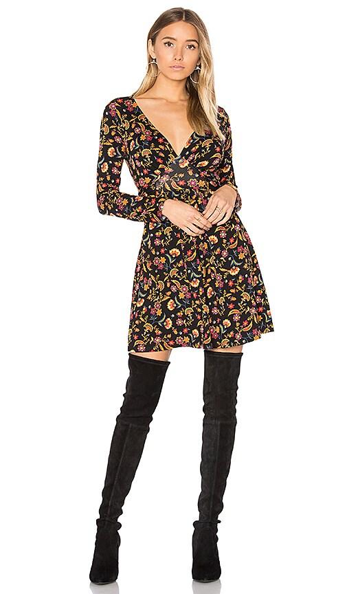 Rachel Pally Graci Dress in Black