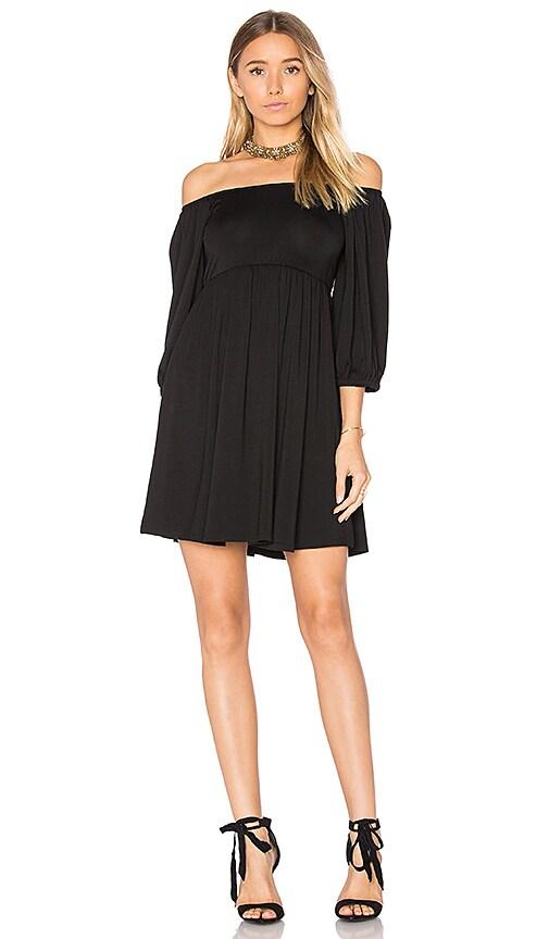 Rachel Pally Nan Dress in Black
