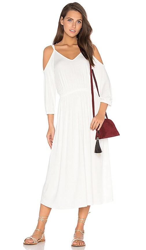 Rachel Pally Ariana Dress in White