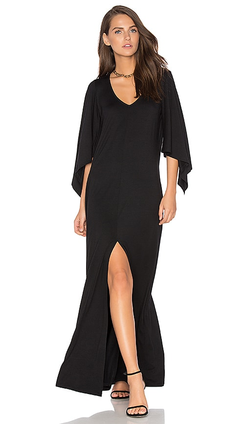 Rachel Pally Megane Dress in Black