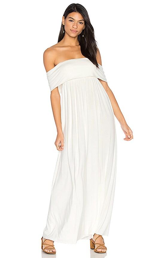 Rachel Pally Midsummer Dress in White