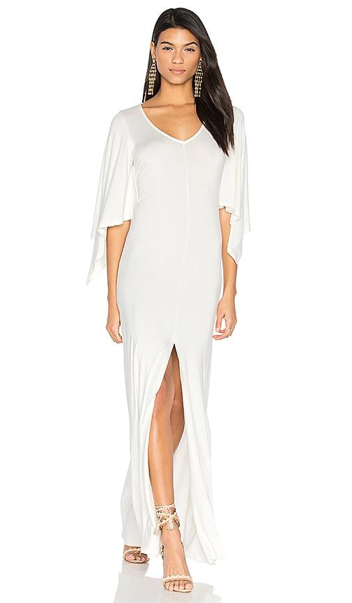 Rachel Pally Megane Dress in White