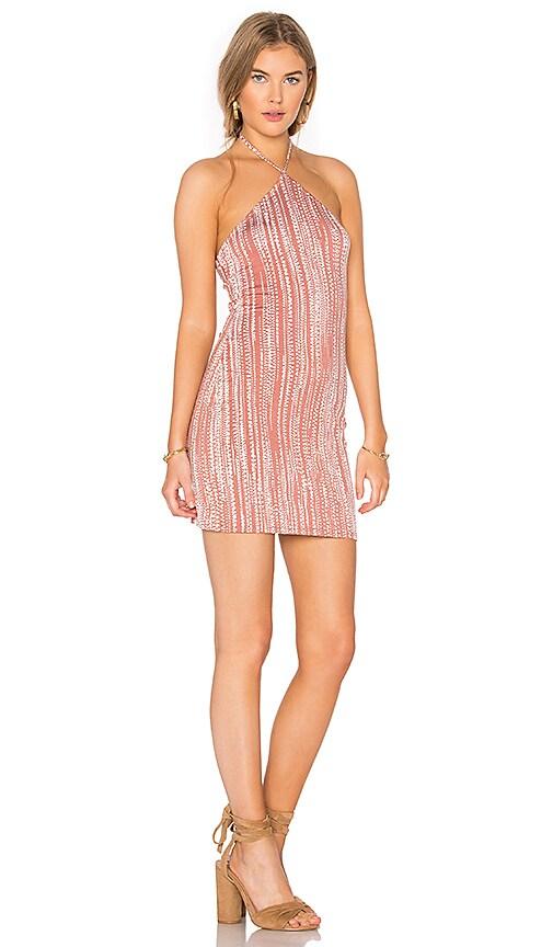 Rachel Pally Joya Dress in Rose