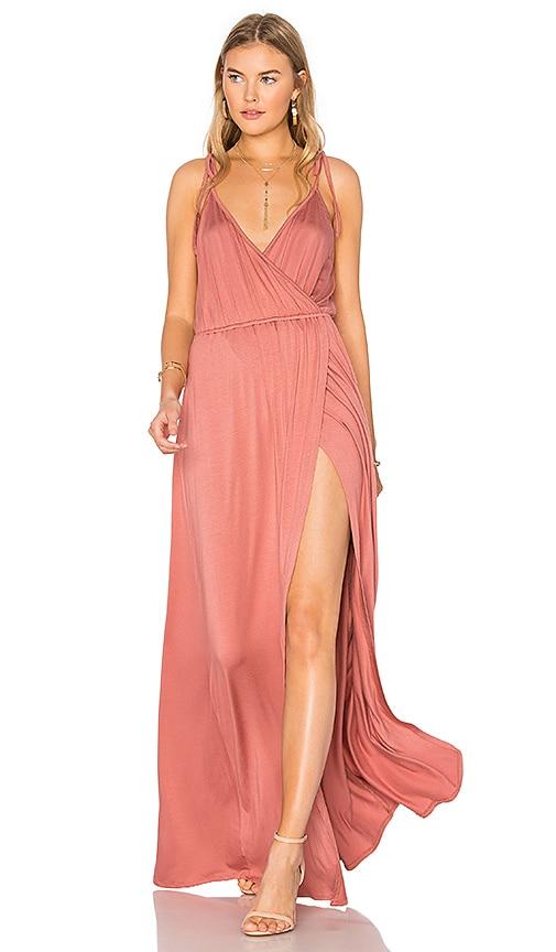 Rachel Pally Coraline Dress in Rose