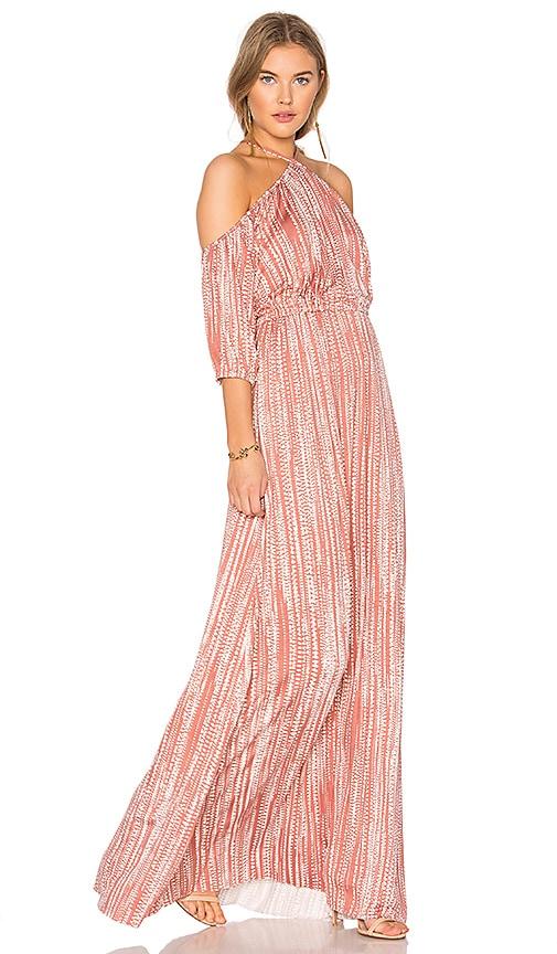 Rachel Pally Zia Dress in Rose