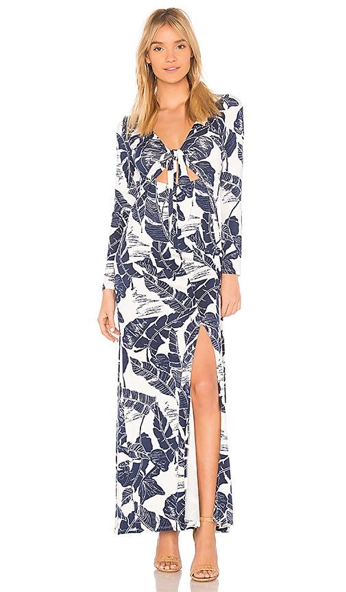 Rachel Pally Breeze Dress in Navy