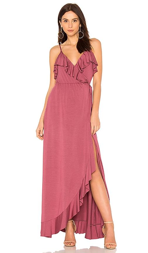 Rachel Pally Lita Dress in Purple