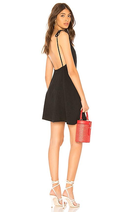 Rachel Pally Coco Dress in Black