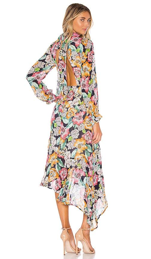 X REVOLVE Birdie Dress