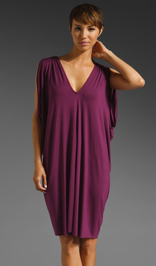 Barret Drape Dress