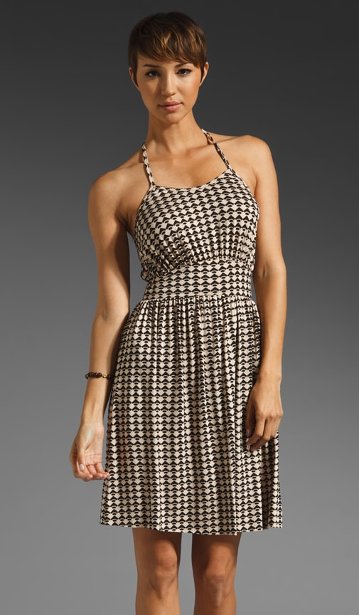 Mallory Halter Dress