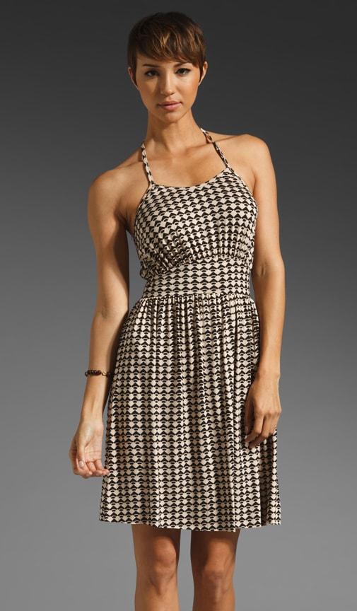 Mallory Halter Dress