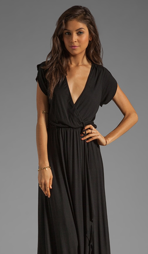 Perpetua Wrap Dress