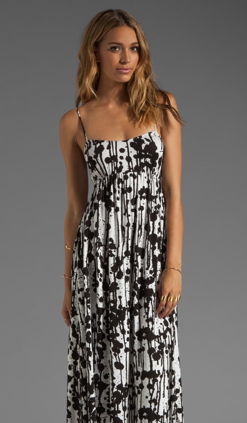 Faustina Dress