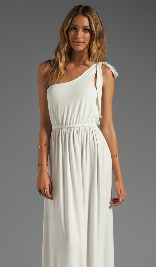 Felix One Shoulder Dress