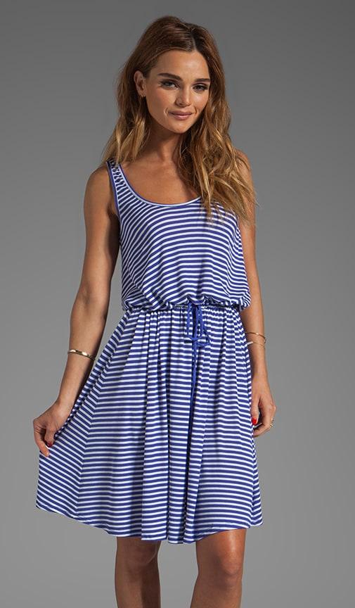 Rib Freelove Tank Dress