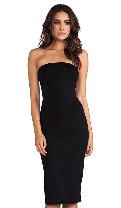 Kris Strapless Dress