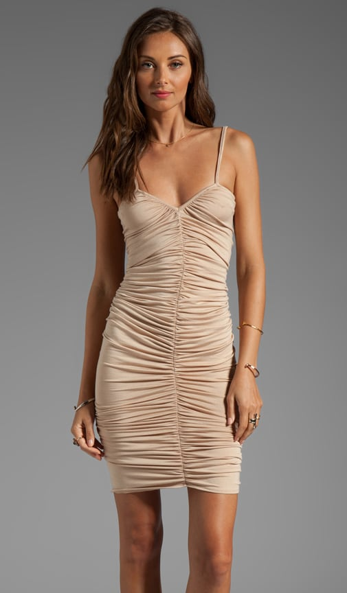 Desiree V-Neck Dress