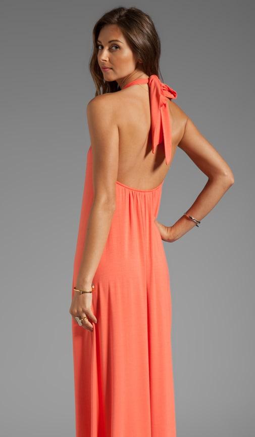 Shu Maxi Dress