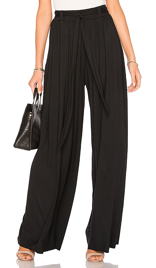 Rachel Pally Gibson Pant in Black