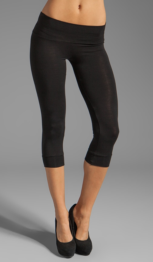 Leggings With Bands