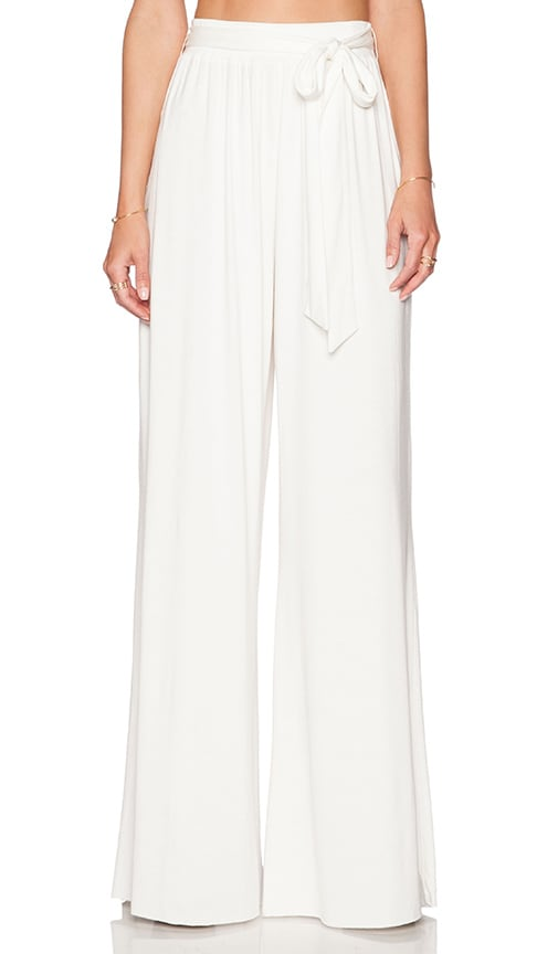 Rachel Pally Crystale Pant in Ivory