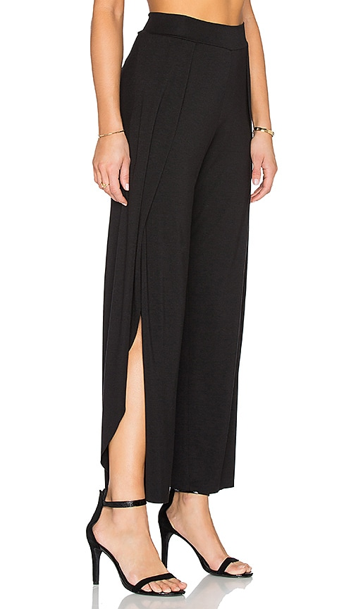 Rachel Pally Justice Pant in Black