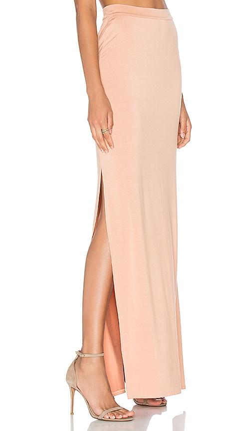 Rachel Pally Pasadena Skirt in Blush