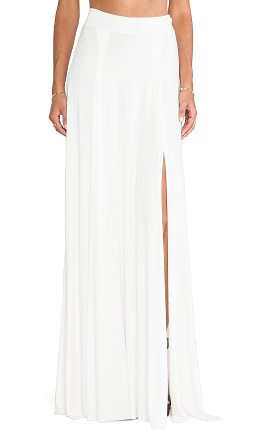 X REVOLVE Josefine Maxi Skirt