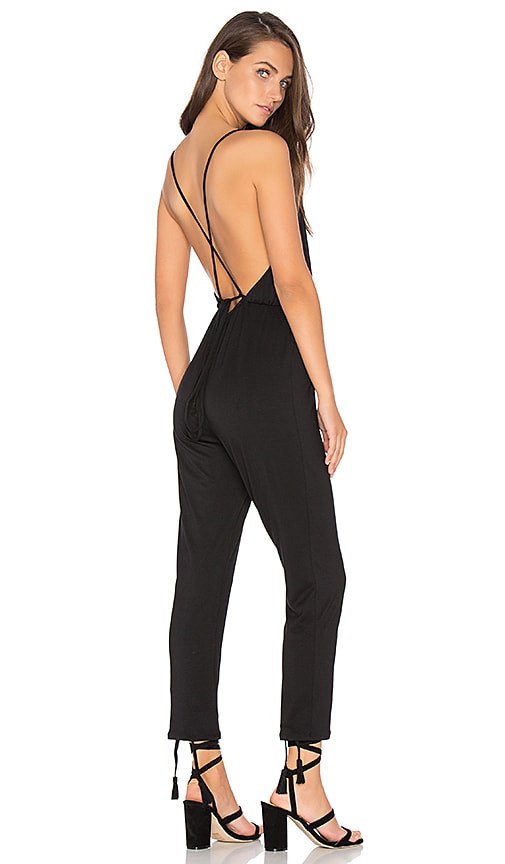 Gibson Jumpsuit