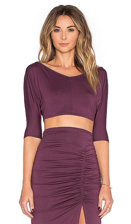 Rachel Pally Layna Top in Purple