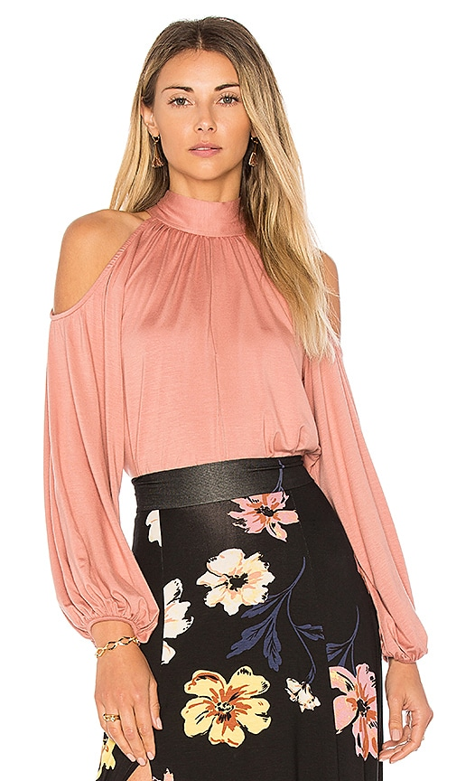 Rachel Pally Dieda Top in Pink