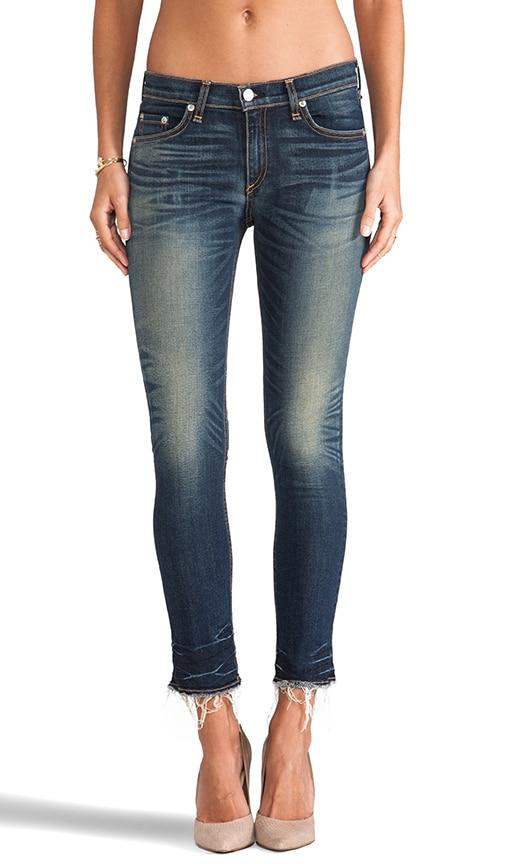 The Crop Jean