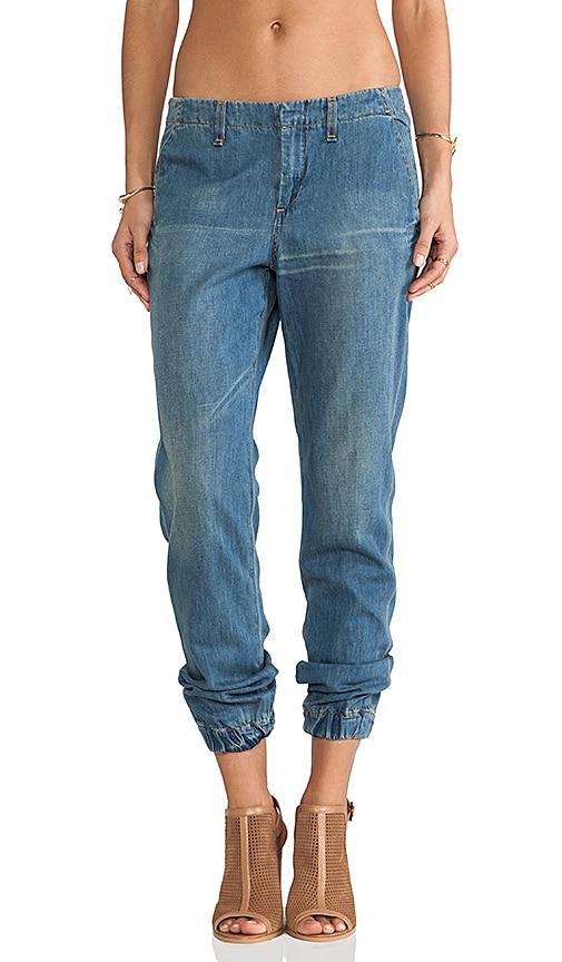 Pajama Jean