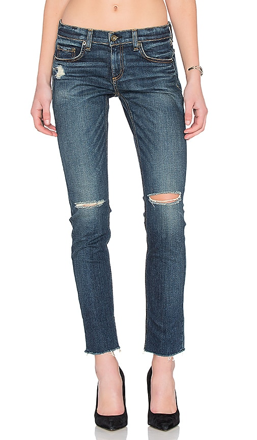 rag & bone/JEAN The Dre in Mabel